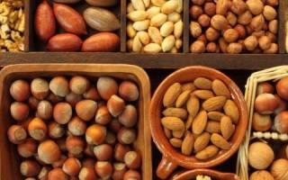 Орехи при подагре можно или нет