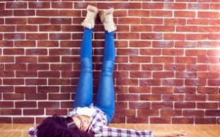 Синдром беспокойных ног как уснуть