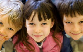 Воспаление суставов у детей