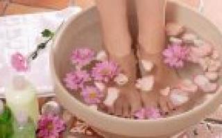 Сухой мозоль между пальцами ног как лечить