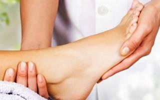Средства для снятия отеков ног