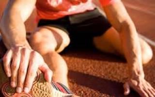 Болят ахилловы сухожилия на обеих ногах