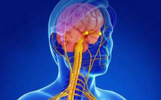 Рассеянный склероз онемение конечностей