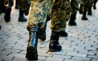 Забирают ли в армию с плоскостопием