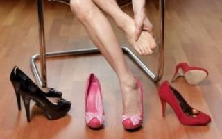 Под ногтем гной на ноге что делать