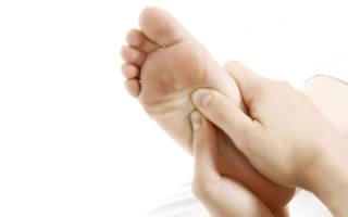 Как избавиться от боли в ступнях ног