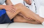 Сильно сводит мышцы ног