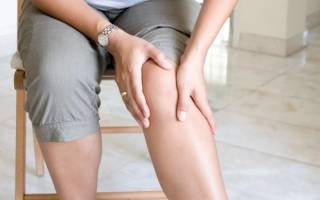 Чирей на ноге лечение