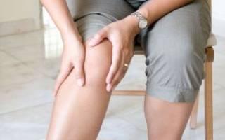 Почему ноги болят и ноют
